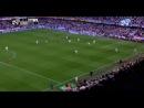 Гол Гарета Бэйла (Барселона 1-2 Реал Мадрид, финал Кубка Короля)