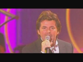 Tomas Anders - Brother Louie (Modern Talking)(Дискотека 80-х) Moscow