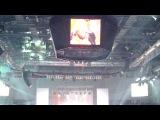 Лидия Скобликова -олимпийская чемпионка по конькобежному спорту на арене Трактора