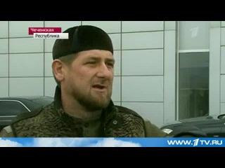 Кадыров призывает убивать всех кого по кайфу