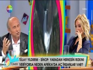 Yaşar Nuriden Alparslan Kuytula Namaz Reddiyesi