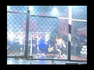 Moon Hee-jun - Air on a G string, 문희준 - G.선상의 아리아, Music Camp 200