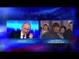 Путин проорал с казаха про вопрос о дорогах России
