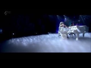 Lady Gaga – «Do What U Want» (Grammy 2014)