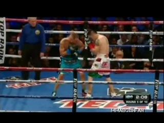 Лучший бой 2012 года - Brandon
