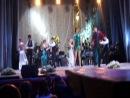 Академия балов на Невесте года-2013. Кабаре