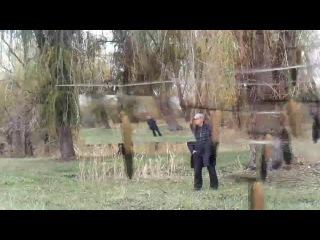 Полетят мотыльки над тайгой Воровайки исп Олег Махов.