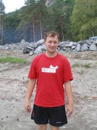 Пётр Баяндин
