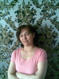 Галина Жармухамбетова, 8 июня , Березники, id102341537