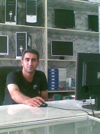 Агшин Абдуллаев, Гёйчай