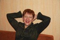 Елена Шаршенова, 9 мая 1952, Санкт-Петербург, id28853548