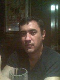 Ихтик Шарипов, Курган-Тюбе