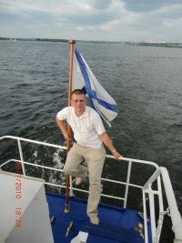 Александр Акимов, 21 июня , Москва, id4565896