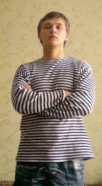 Сергей Летвин, Самара, id62180976