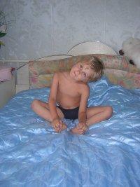 Алексей Борзенко, 2 января 1997, Москва, id75723601