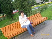 Елена Подкаменная, 2 января , Москва, id76052812