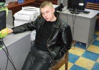 Сергей Ереськин, 11 февраля 1987, Кущевская, id77057266
