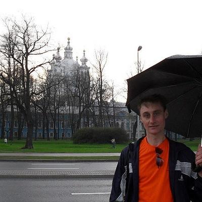 Евгений Турнин
