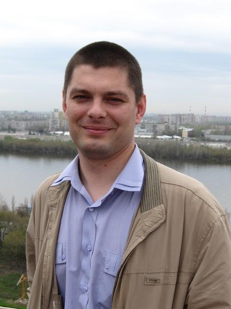 Павел Кульков | Нижний Новгород