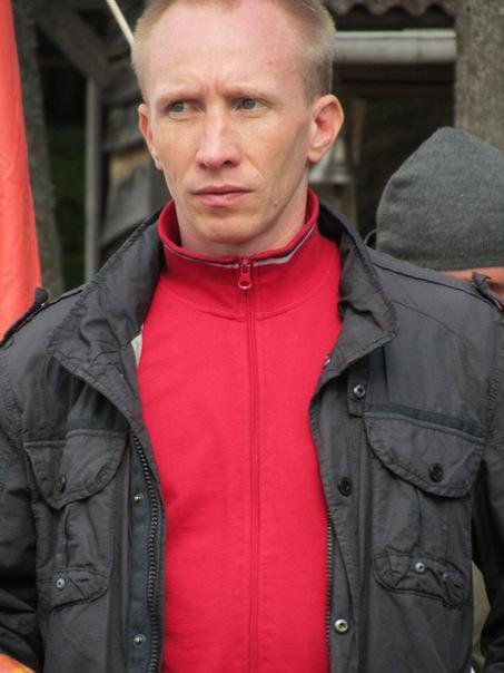 Сергей Купцов, Казань