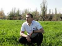 Roman Bocharov, Одесса
