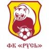 Официальная группа ФК «РУСЬ»