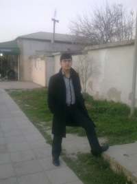 Zeki Fataliyev, Аджигабул