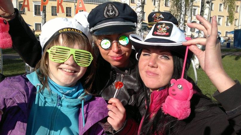 Катерина Северюхина | Санкт-Петербург