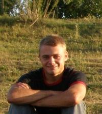Иван Чернобаев, 18 августа 1988, Барнаул, id103648004