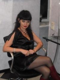 Лена Лебедева, 20 сентября , Углич, id123442899