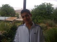 Gevorg Aghajanyan, Сисиан