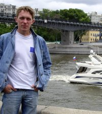 Федор Гаврилов, 25 июня 1980, Заславль, id24900244