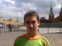 Том Сойер, 11 августа 1989, Витебск, id26810422