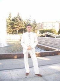 Макс Яковцев, 2 марта , Санкт-Петербург, id29598126