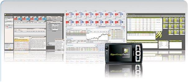 Advanced Trader - гибкая торговая платформа для новичков и профессионалов