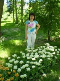 Наталья Нихаенко, 1 октября 1982, Днепродзержинск, id45946255