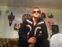 Сергей Дрягин, 3 декабря , Сочи, id76091261