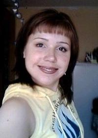 Виктория Петрова, 24 сентября 1982, Красноярск, id83656228