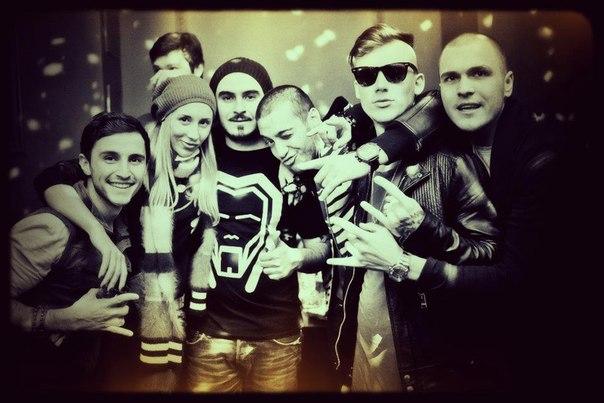 Temniy Inc   Москва