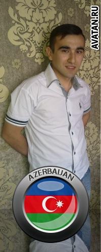 Азер Мансимов,