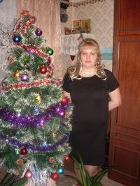 Елена Джагацпанян, 19 февраля 1999, id161258603