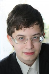 Михаил Чуклин