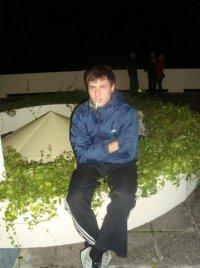 Андрей Колиниченко, 23 ноября 1989, Краснодар, id23163220