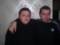 Анатолий Кострецов, 31 марта 1988, Новогрудок, id32361790