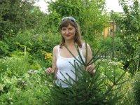 Мария Сницаренко, 27 февраля , Омск, id34243443
