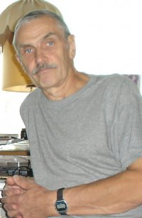 Юрий Гродецкий, 18 февраля 1946, Санкт-Петербург, id3754649