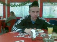Паша Мурышев, Архангельск, id40841710