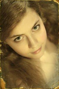 Ольга Панамарёва, 12 ноября , Омск, id45429108