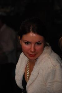 Анна Душенок