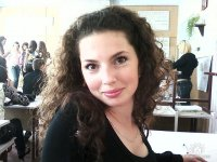 Екатерина Томайлы, 27 апреля 1990, Москва, id70725149